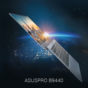 Shop ASUSPRO B9440
