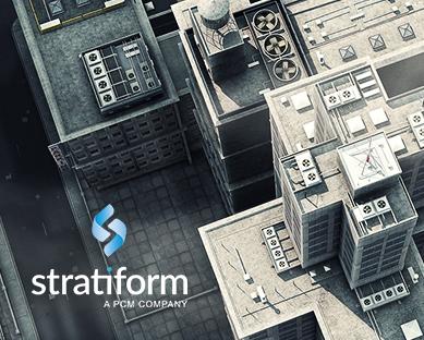 stratiform