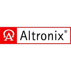 Altronix POWER SUPPLY/CHARGER - 12VDC OR 24VDC (SMP7)
