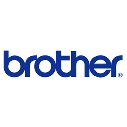 Brother 1 Red Size 30 Stamp: 2-3/4