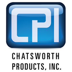 CPI Chatsworth SHELF MONITOR SOLID ADJUSTABLE19