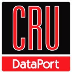 CRU-DataPortRTX 115DC-3Q - storage enclosure - SATA 3Gb/s - eSATA 3Gb/s, FireWire 800, USB 3.0(35180-3199-0000)