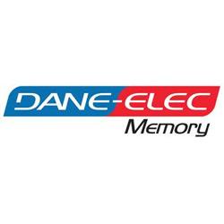Dane-ElecCapless - USB flash drive - 16 GB(DA-ZMP-16G-CA-G2-R)