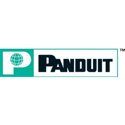 Panduit 24/48-F PATCH PANEL RACK MT 19