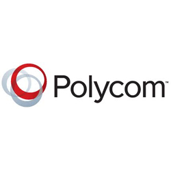 PolycomEXTENDED LENGTH WHITE