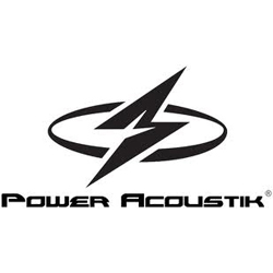 Power AcoustikPOWER ACOUSTIK RF-402 4