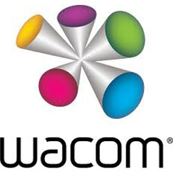 Wacom TABLET 3.8