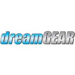 dreamGEAR POWER CASE FOR 3DS IN BLUE (DG3DS-4245)
