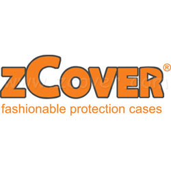 zCover GREY BACK OPEN SILICONE DOCK- (CISP3BCR)