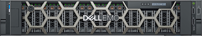 DELL EMC Advantage
