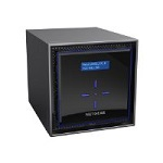 NETGEAR ReadyNAS 424, Desktop 4-bay, Diskless RN42400-100NES