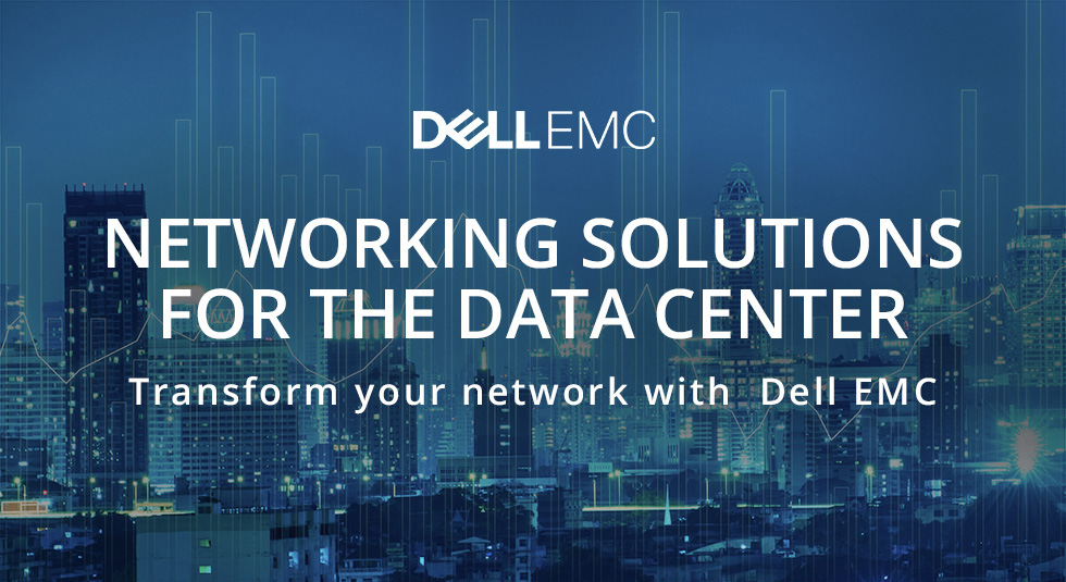 Networking Solutions For The Data Center