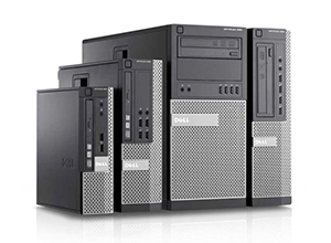 Dell Desktops