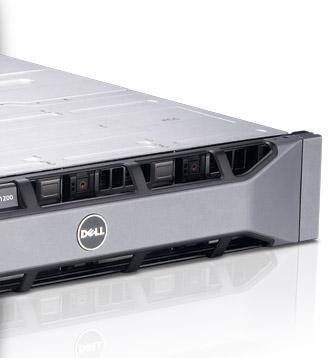 Dell Power Vault MD1200 - PCM