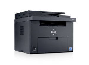 Dell Printers & Supplies