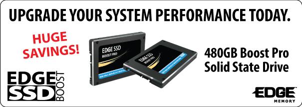 EDGE SSD