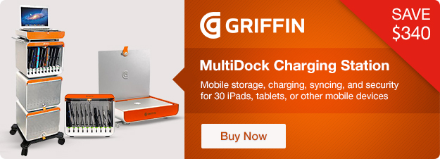 MultiDock Charging Station