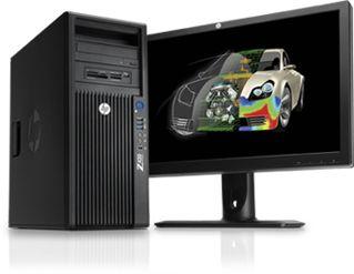 Buy HP Z420 Dekstop Workstations!