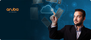 Aruba Central Management And Services In The Cloud