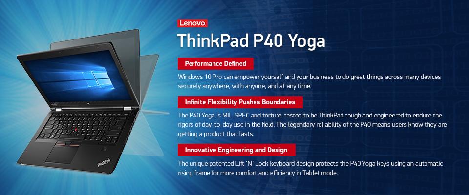 Lenovo Workstations | (*store*)