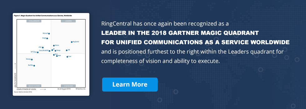 PCM Ring Central