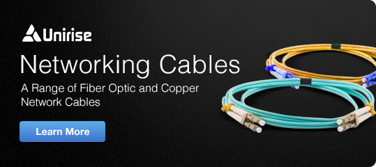 Unirise Ad Networking Cables