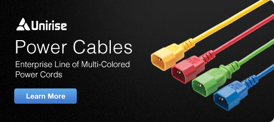 Unirise Ad Power Cables