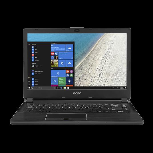 Acer TravelMate P