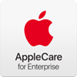 AppleCare for Enterprise logo