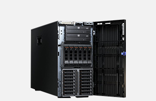 Lenovo Tower Servers