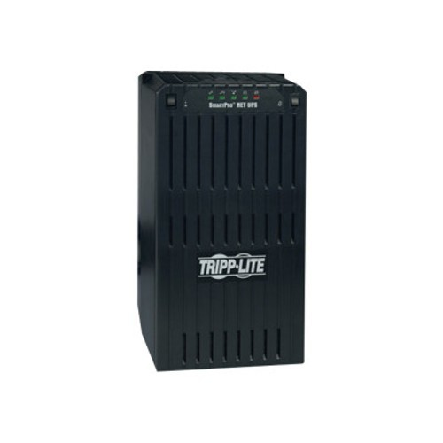 TrippLite 3000VA 2400W UPS Smart Tower AVR 120V XL DB9 for Servers