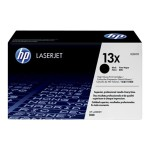 LaserJet Q2613X Black Print Cartridge