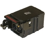 Redundant hot plug fan kit - for ProLiant DL360e Gen8