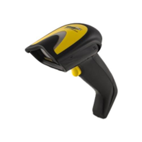 PCM | Wasp, WLS 9600 Laser Scanner - Barcode scanner - handheld - 100 scan  / sec - decoded - USB, 633808929602