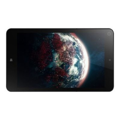 Lenovo TopSeller ThinkPad 8 20BN Intel Atom Z3770 Quad-Core 2.40GHz Tablet - 2GB RAM, 64GB eMMC, 8.3