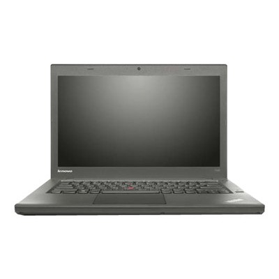 Lenovo TopSeller ThinkPad T440 20B6 Intel Core i5-4200U Dual-Core 1.60GHz Laptop - 4GB RAM, 500GB HDD, 14