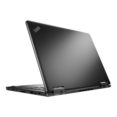Lenovo TopSeller ThinkPad S1 Yoga 20CD Intel Core i5-4200U Dual-Core 1.60GHz Ultrabook - 4GB RAM, 500GB HDD + 16GB M.2 SSD, 12.5