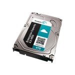 "Seagate Technology Enterprise Capacity 3.5 HDD V.4 ST2000NM0054 - Hard drive - encrypted - 2 TB - internal - 3.5"" - SAS 12Gb/s - 7200 rpm - buffer: 128 MB - Self-Encrypting Drive (SED) ST2000NM0054"