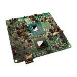 Next Unit of Computing Board D33217CK - Motherboard - UCFF -  Core i3 3217U - QS77 - onboard graphics - HD Audio (8-channel)