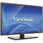 "ViewSonic 22"" 1080p LED HDTV with Built-In ATSC/NTSC/QAM Tuner VT2216-L"