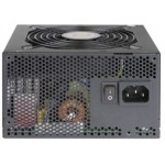 650W 80PLUS GOLD POWER SUPPLY