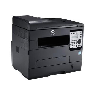 DellMultifunction Mono Laser Printer B1265dnf - multifunction printer ( B/W )(B12653Y)