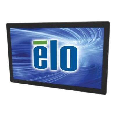 ELO TouchSystems 2440L - LED monitor - 24