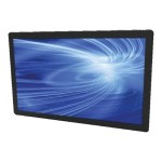 "Open-Frame Touchmonitors 2440L IntelliTouch Plus - LED monitor - 24"" (23.6"" viewable) - open frame - touchscreen - 1920 x 1080 Full HD (1080p) - 300 cd/m² - 1000:1 - 5 ms - DVI-D, VGA - black"