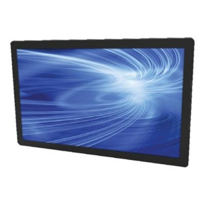 ELO TouchSystems LED monitor - 24