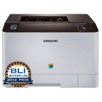 Xpress C1810W - Printer - color - laser - A4/Legal - up to 19 ppm (mono) / up to 19 ppm (color) - capacity: 250 sheets - USB 2.0, Wi-Fi(n), NFC