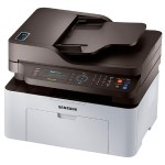 Xpress M2070FW - Multifunction printer - B/W - laser - Legal (8.5 in x 14 in) (original) - A4/Legal (media) - up to 21 ppm (copying) - up to 21 ppm (printing) - 150 sheets - 33.6 Kbps - USB 2.0, Wi-Fi(n), NFC