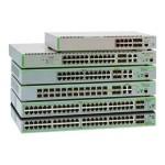 AT 9000/28POE - Switch - managed - 24 x 10/100/1000 + 4 x combo Gigabit SFP - desktop - PoE+