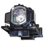 Lamp for select Hitachi, Dukane, Hitachi, Dukane, Hitachi, Infocus, 3M projectors