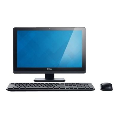 Dell OptiPlex 3011 - Core i5 3470S 2.9 GHz - 4 GB - 500 GB - LED 20
